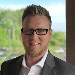Brad Kirkpatrick