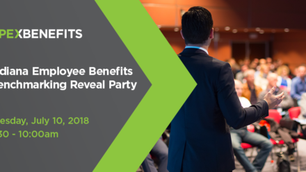 Indiana Employee Benefits Benchmarking Reveal