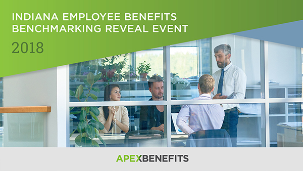 Apex Hosts Second Annual Employee Benefits Benchmarking Reveal Event