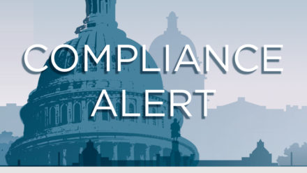 Compliance Alert: 2019 Health Plan Compliance Deadlines