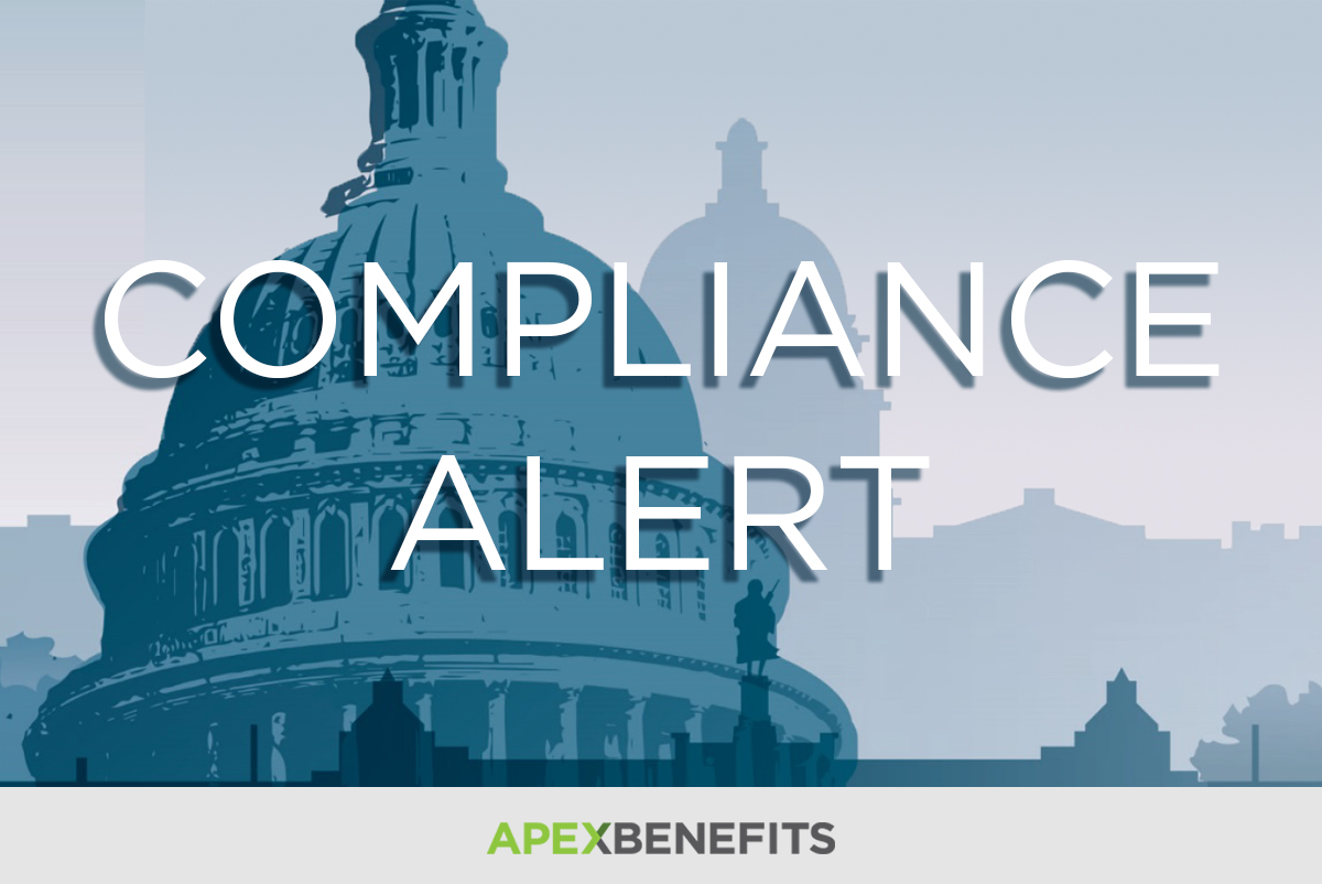 Compliance Alert: ACA Reporting Forms 2018