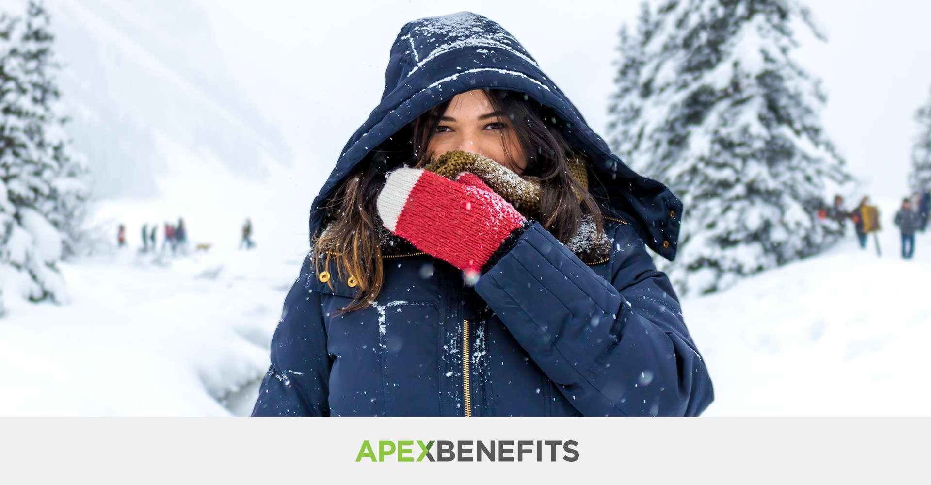 Wellness Wednesday: Avoiding Winter Illness!