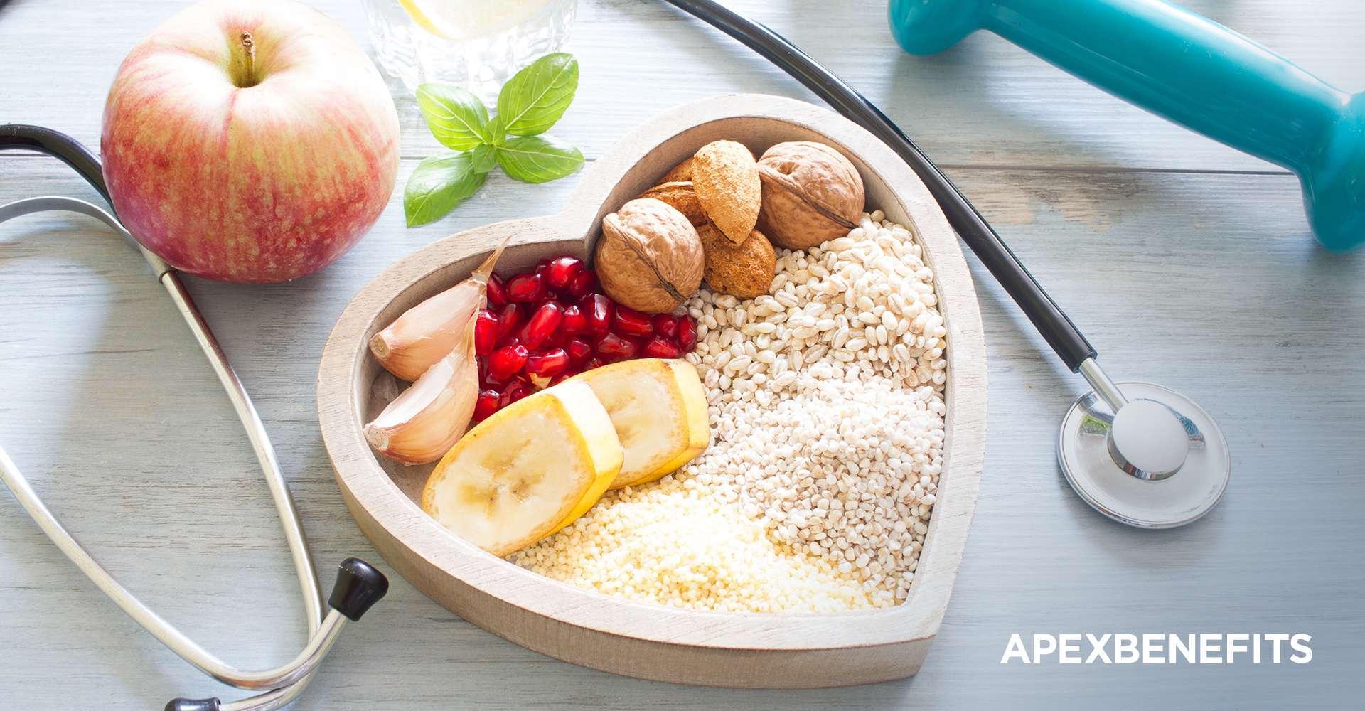 Wellness Wednesday: Heart Health!