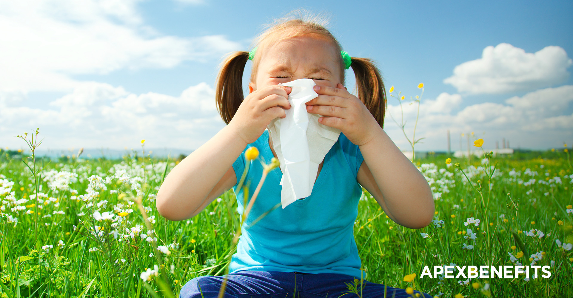 Wellness Wednesday: ACHOO! Spring Allergies & You!