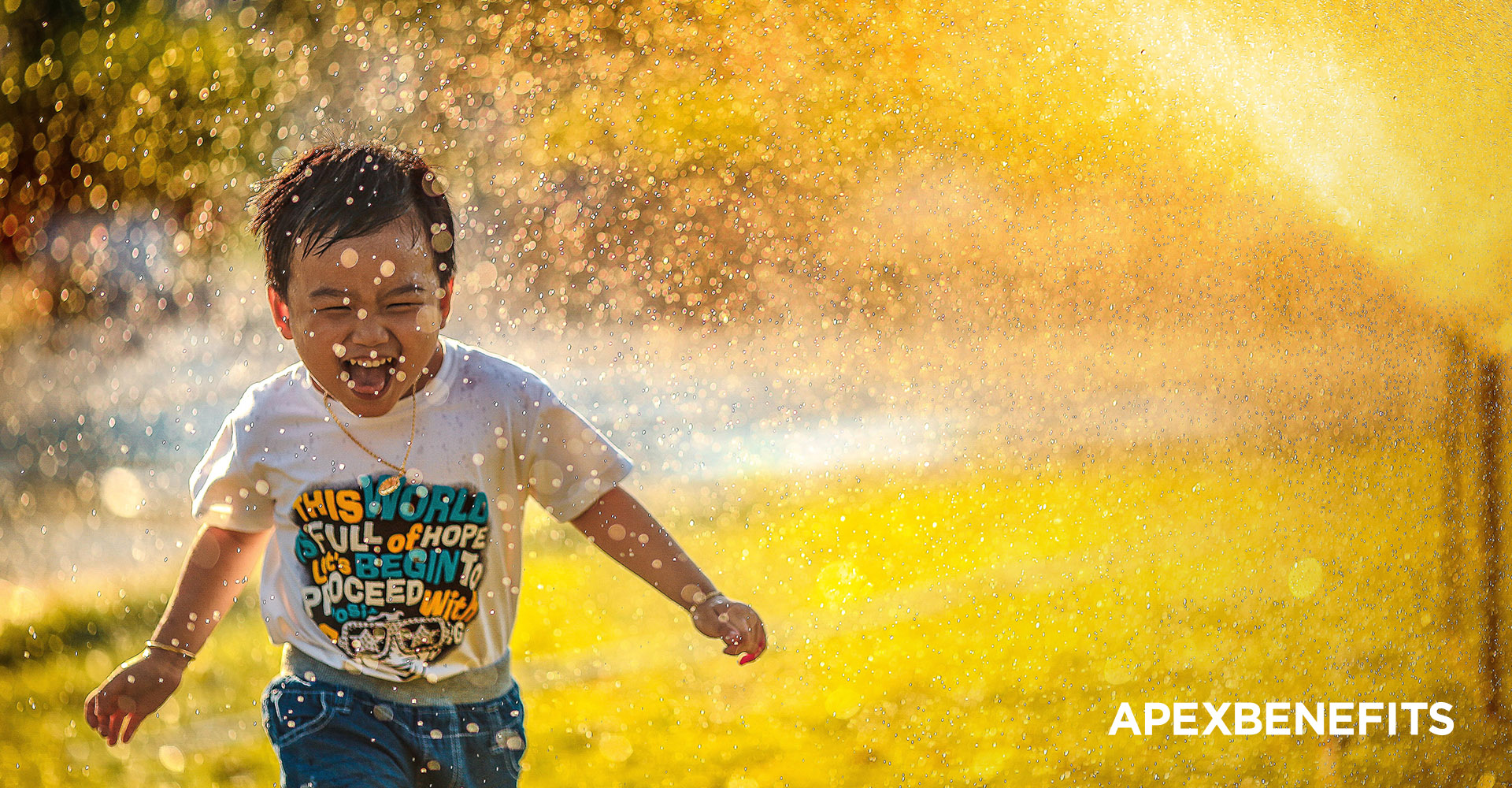 Wellness Wednesday: 5/8/19: Rediscover Your Inner Child!