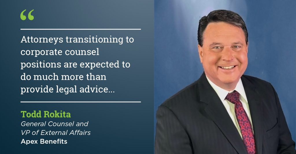 Rokita_ Indiana General Counsel and Chief Legal Officer Trends and Ethics Seminar