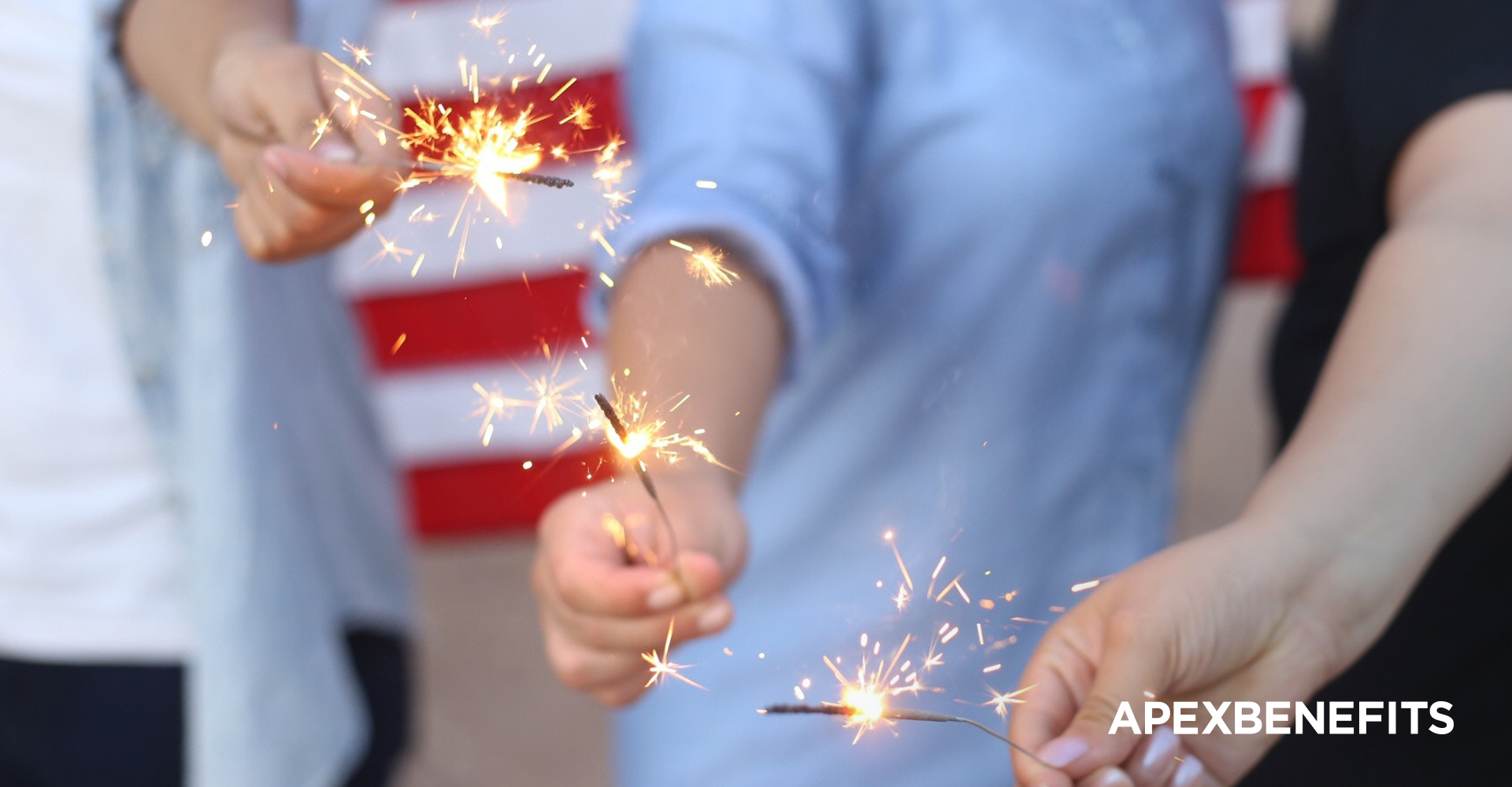 Wellness Wednesday: 4th of July Safety!