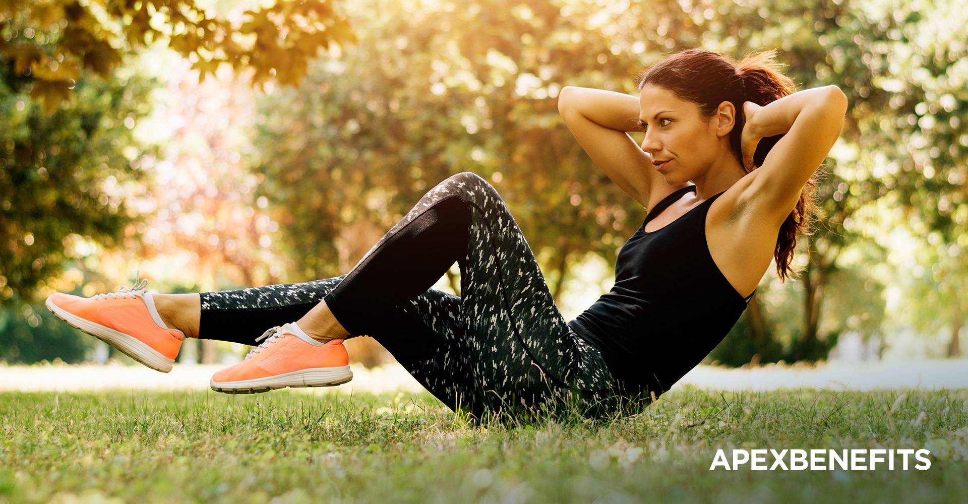 Wellness Wednesday: Fit to the Core