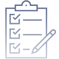Contract Health Assessment Icon