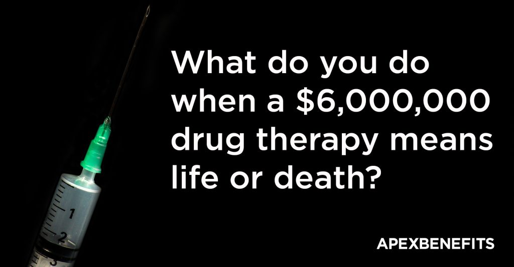 Apex Drug Therapy Image