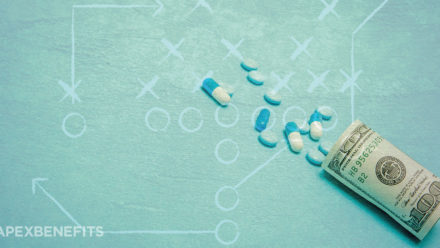 What's Your Game Plan for Containing Rx Renewal Rates?
