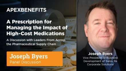 Panelists Remarks – Joseph Byers