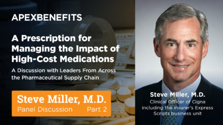 Panelists Remarks – Steve Miller, MD – Part 2