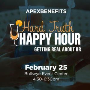 Hard Truth Happy Hour: Getting Real About HR