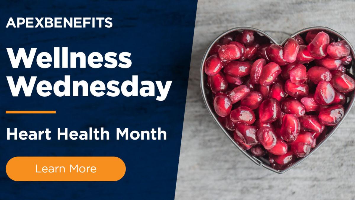 Wellness Wednesday: Hear Health Month