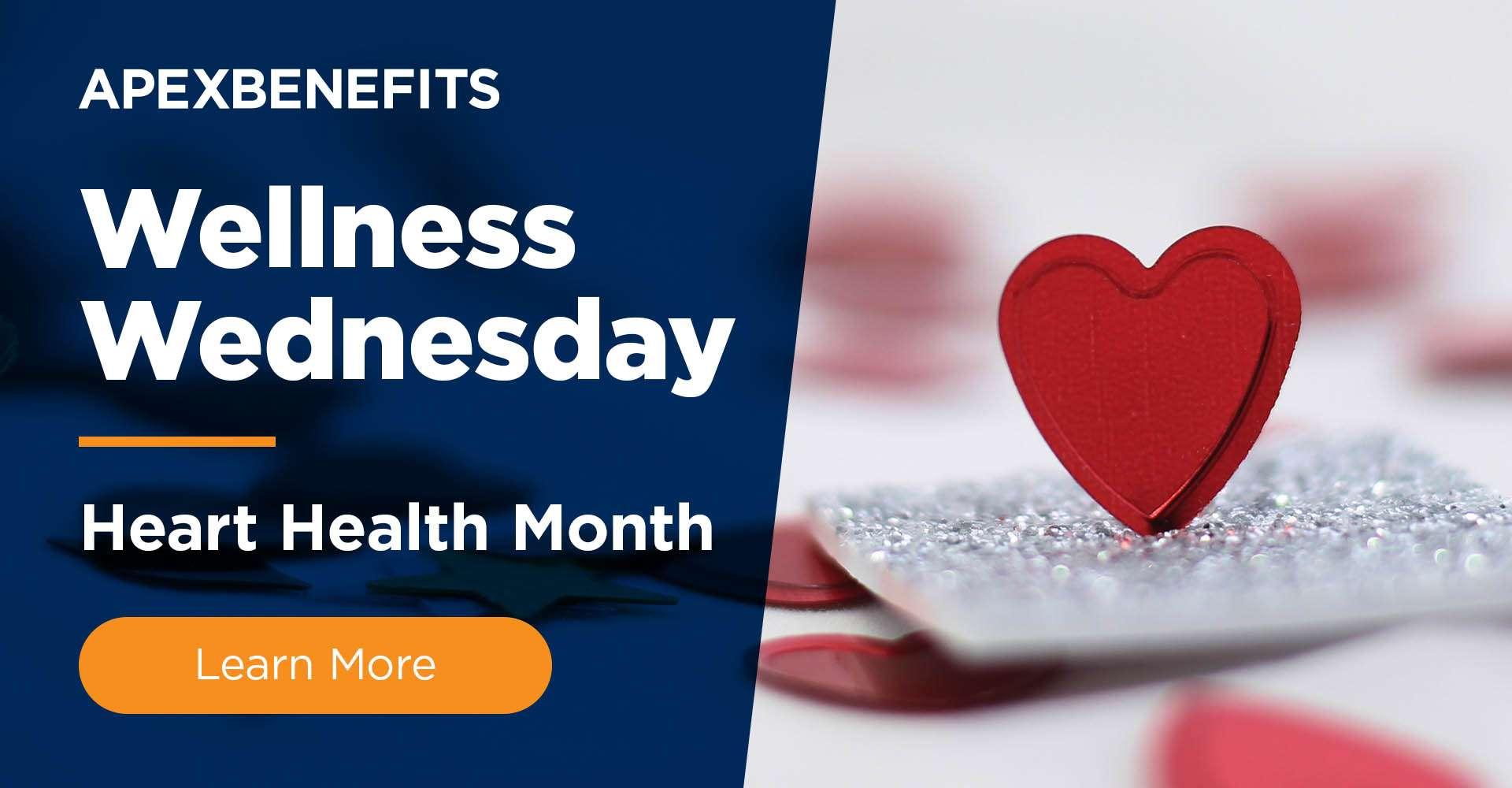 Wellness Wednesday: Stress and Heart Disease