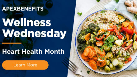 Wellness Wednesday: Healthy Eating For Your Heart