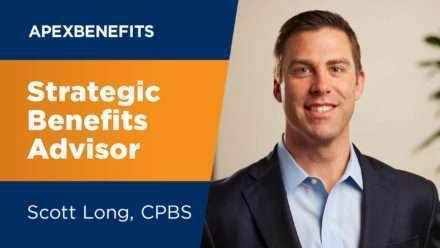 Strategic Benefits Advisor | Scott Long
