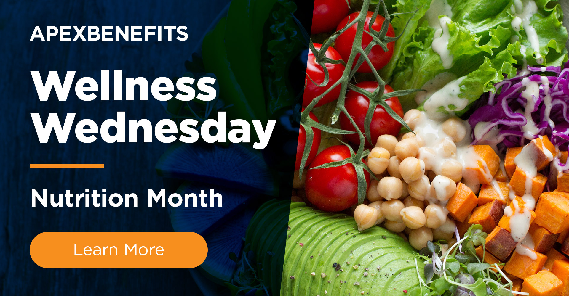 Wellness Wednesday: Pick Your Plate