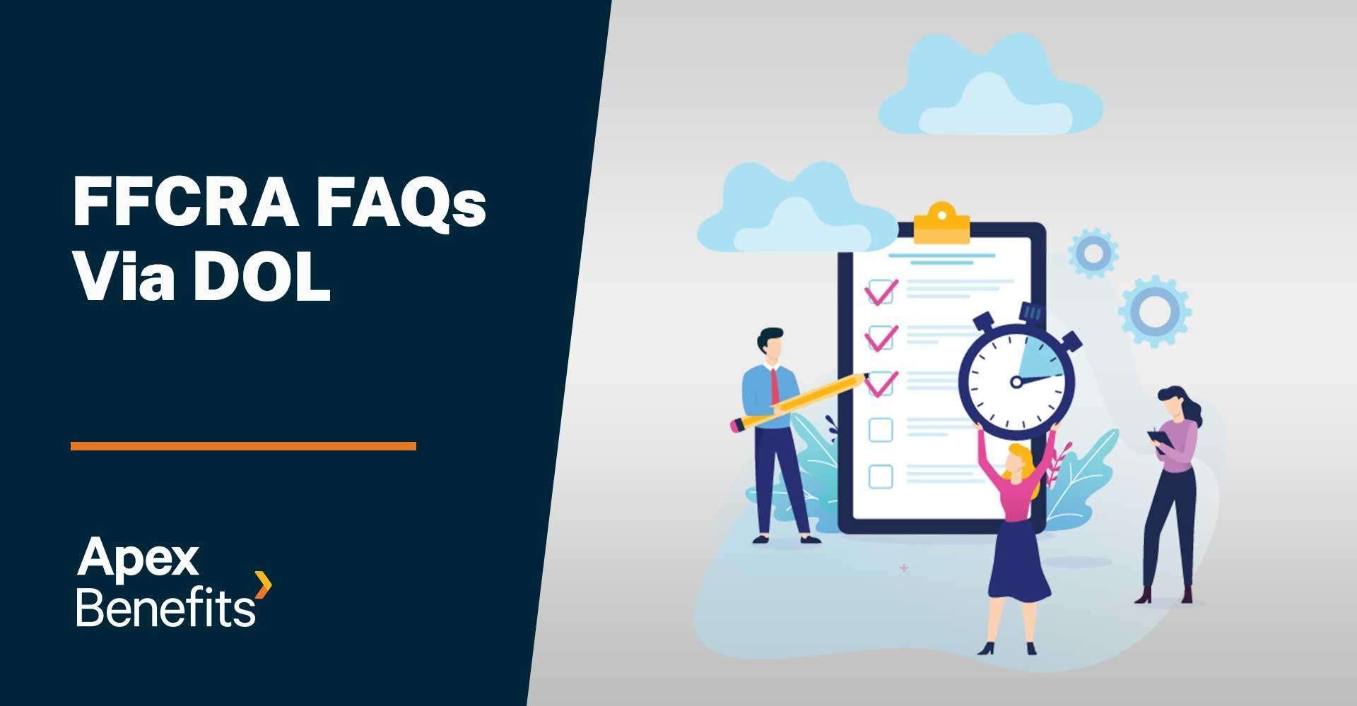 FFCRA FAQs