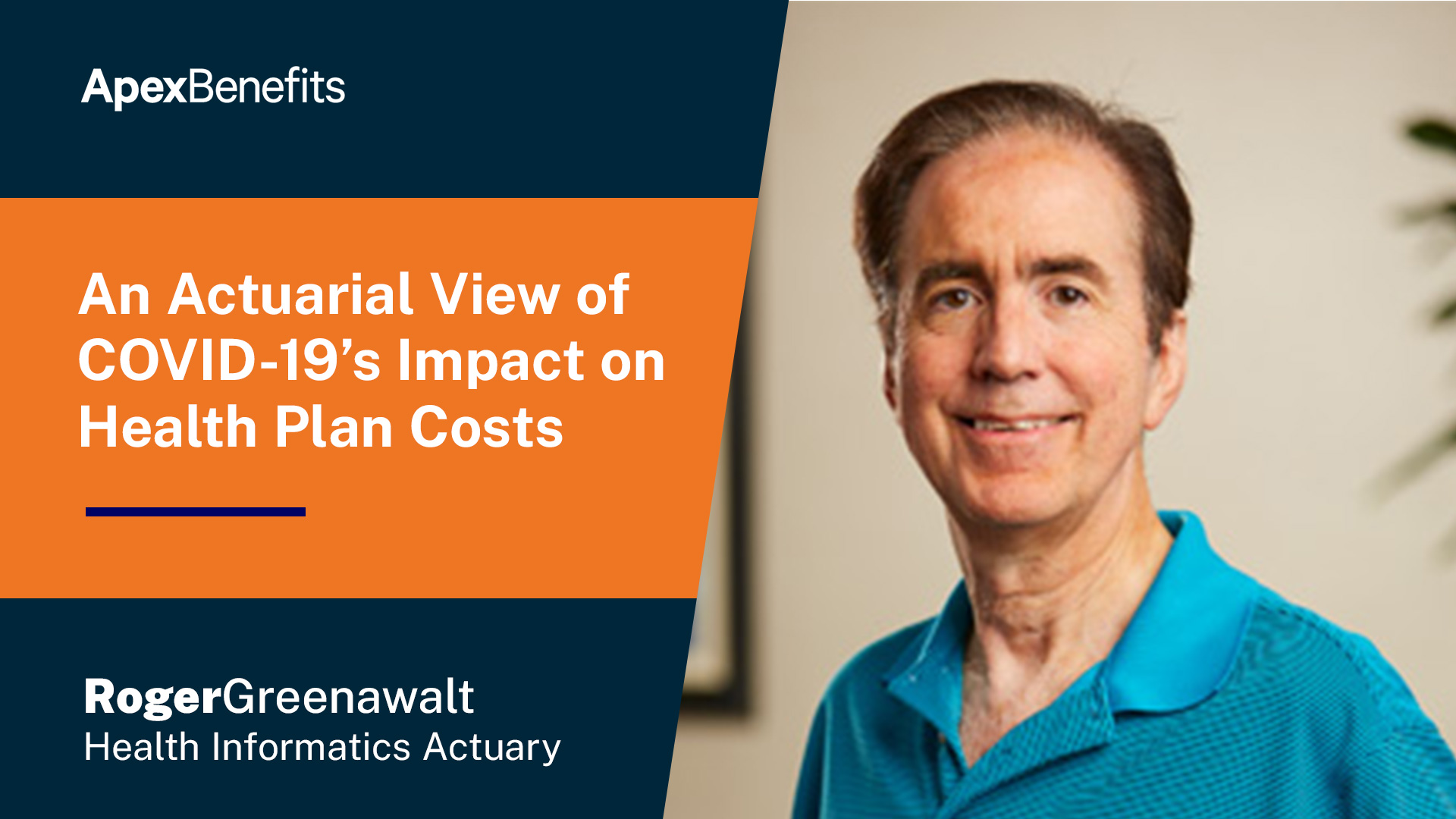 An Actuarial Perspective on COVID-19