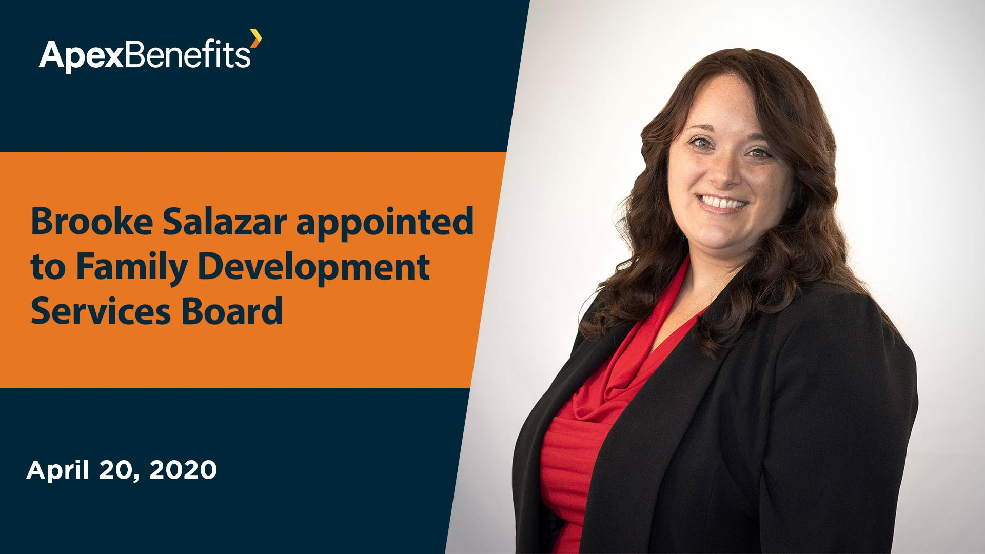 IN THE NEWS: Family Development Services adds Apex's Salazar to Board