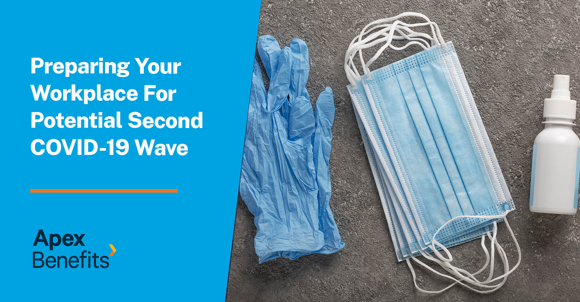 Preparing Your Company for Potential Second COVID-19 Wave