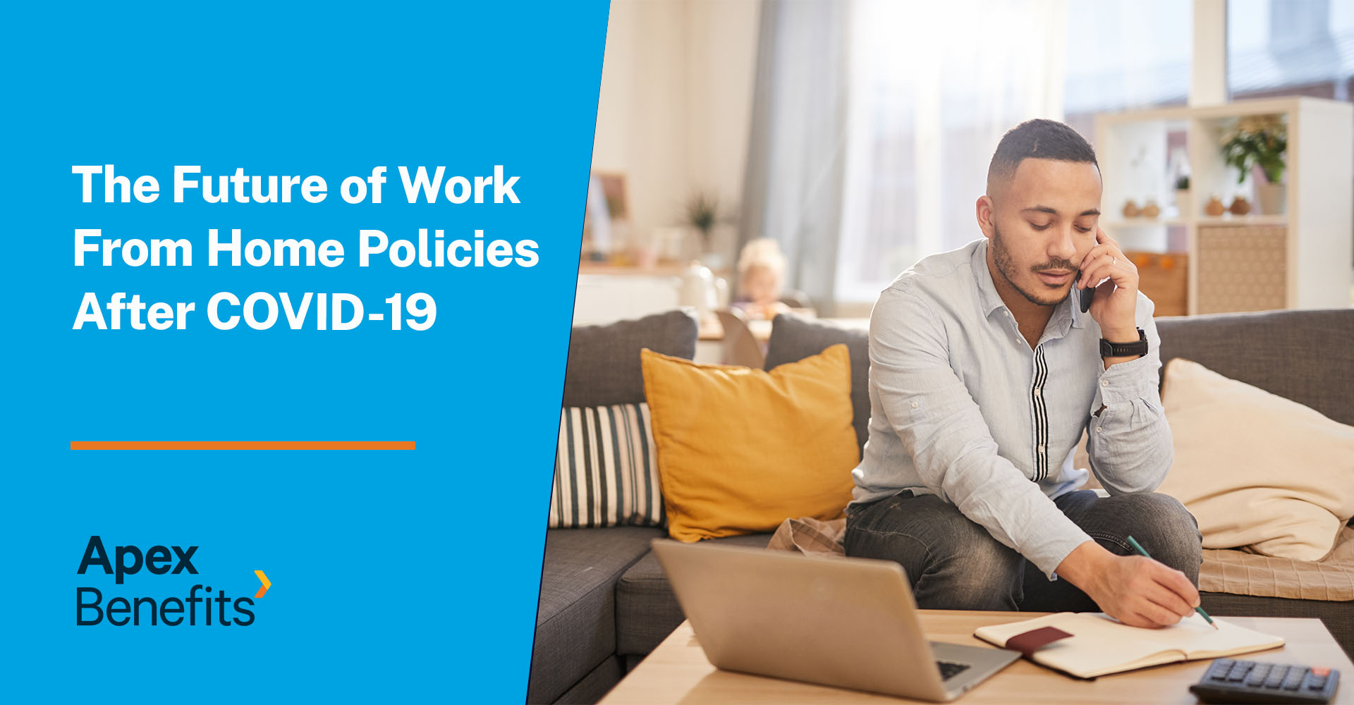 How Will COVID-19 Impact Remote Work Policies in the Future?