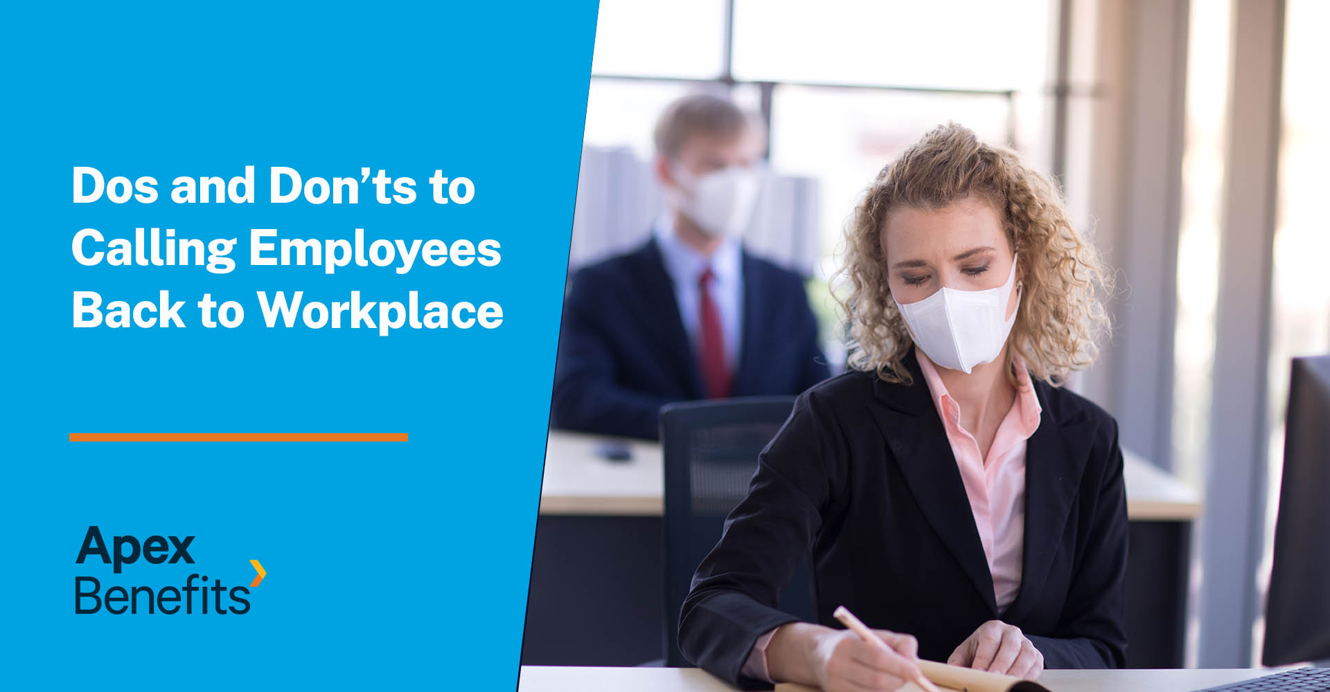 Reopening the Workplace: Can You Make Employees Return?