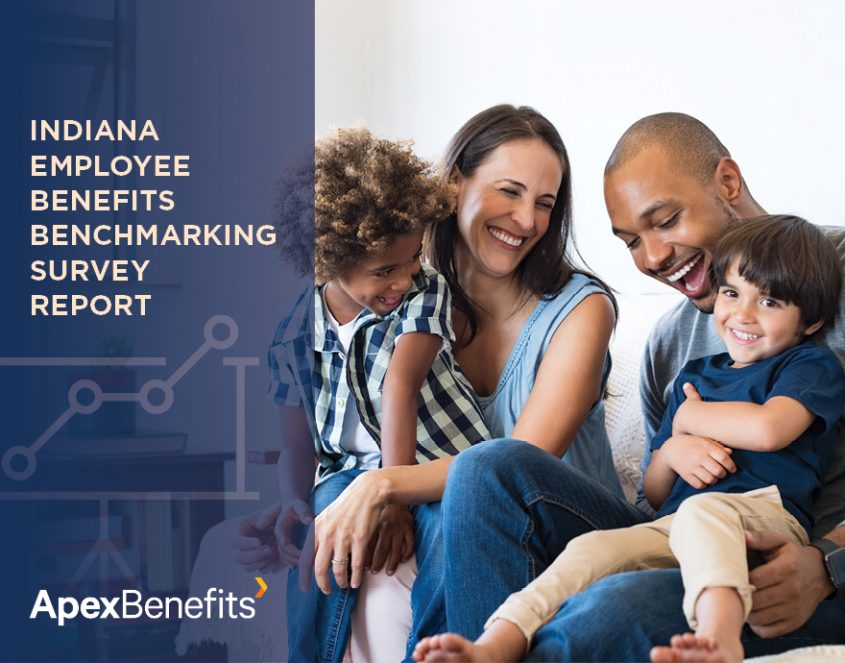 2019 Indiana Employee Benefits Benchmarking Report