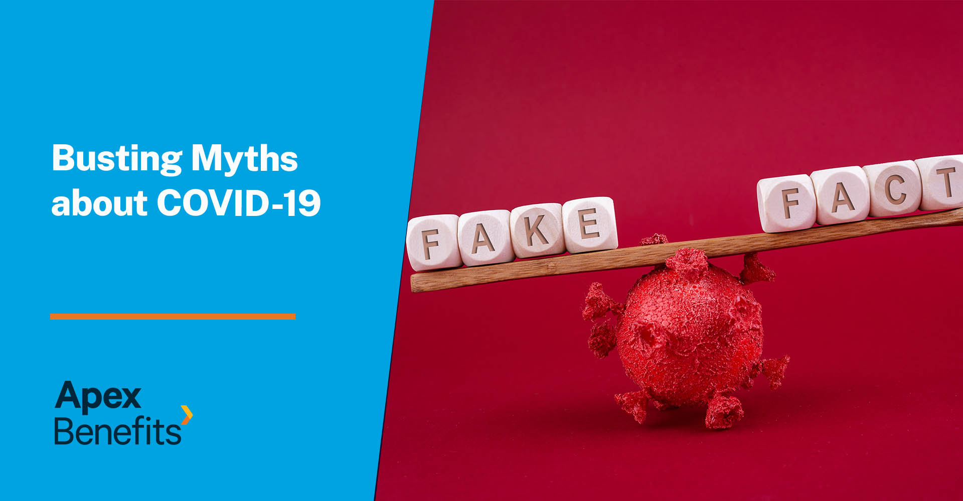 Fact or Fiction: Busting Myths About COVID-19