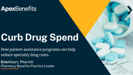 How Do You Curb Specialty Drug Spend?