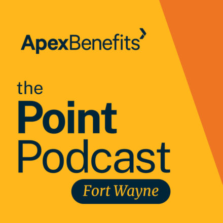 The Point Podcast: Fort Wayne