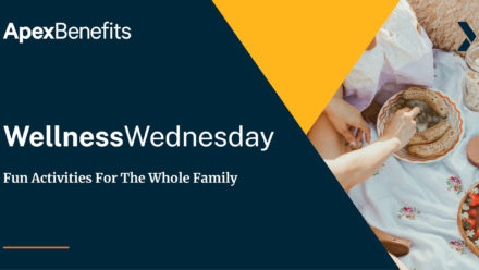 Wellness Wednesday: Fun Activities For The Whole Family