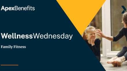 Wellness Wednesday: Family Fitness