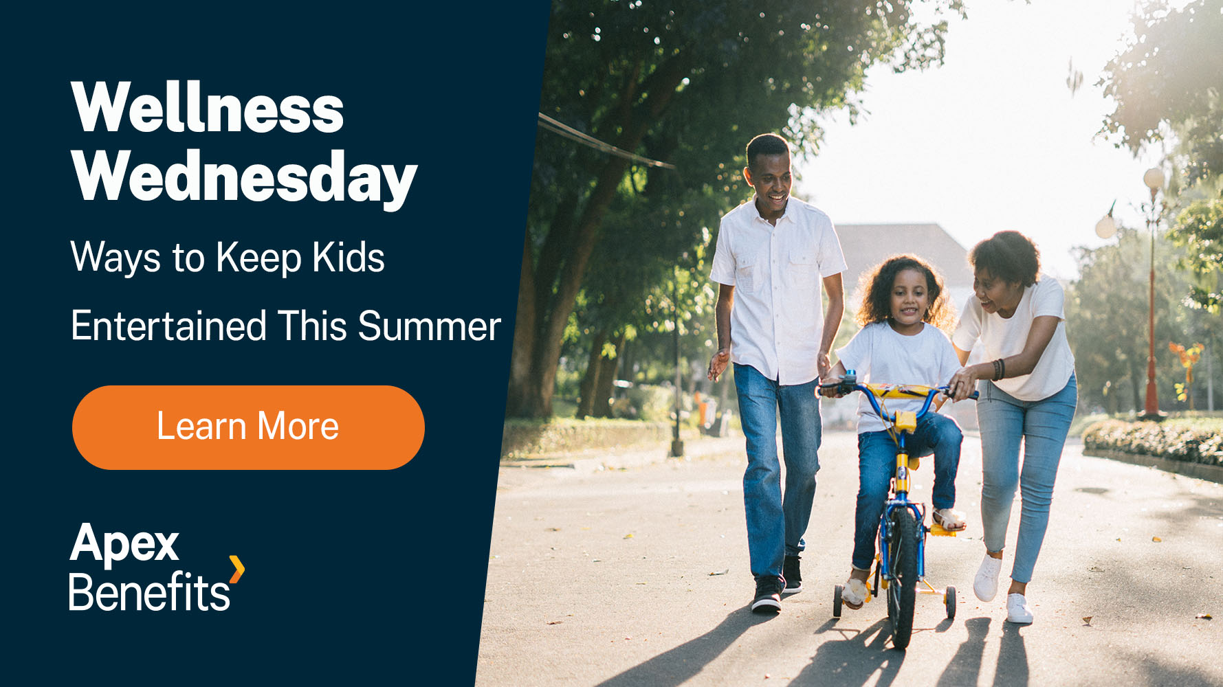 Wellness Wednesday: Ways to Keep Kids Entertained This Summer