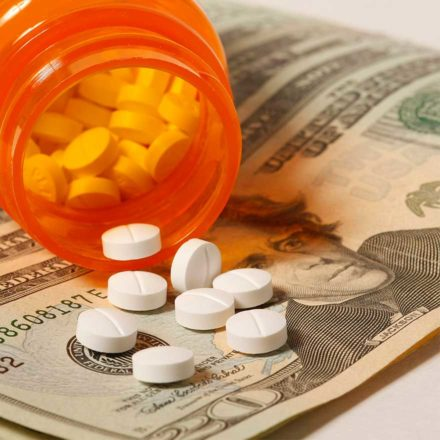 $150,000 Potential Reduction in Rx Claims