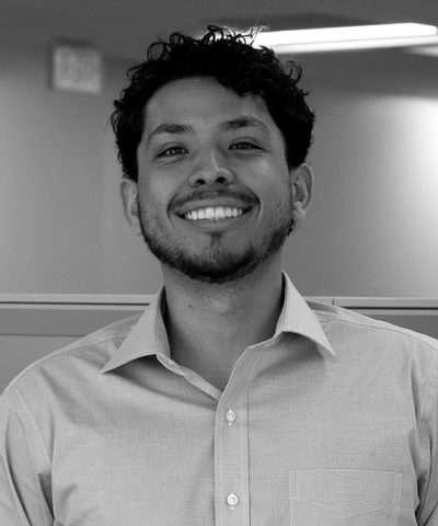 Christian Rodriguez Hernandez