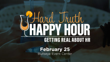Hard Truth Happy Hour: Getting Real About HR – Launch Video