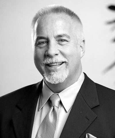Mike Mulcahy