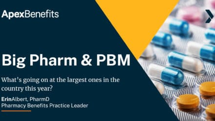 What's Going on with the Largest Pharmacies and Pharmacy Benefit Managers?