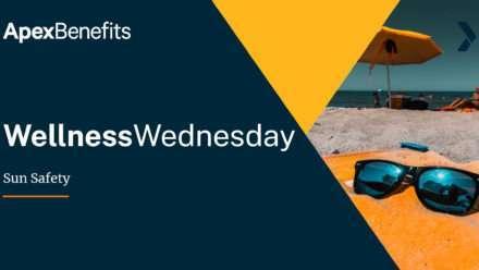 Wellness Wednesday: Sun Safety