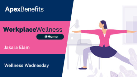 Workplace Wellness at Home: Self-Care at Home