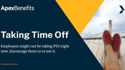 Are Your Employees Getting Burnt Out? Encourage Them to Take PTO