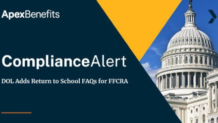 COMPLIANCE ALERT: DOL Issues New FAQs on FFCRA Leave and Return to School
