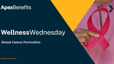 Wellness Wednesday: Breast Cancer Prevention