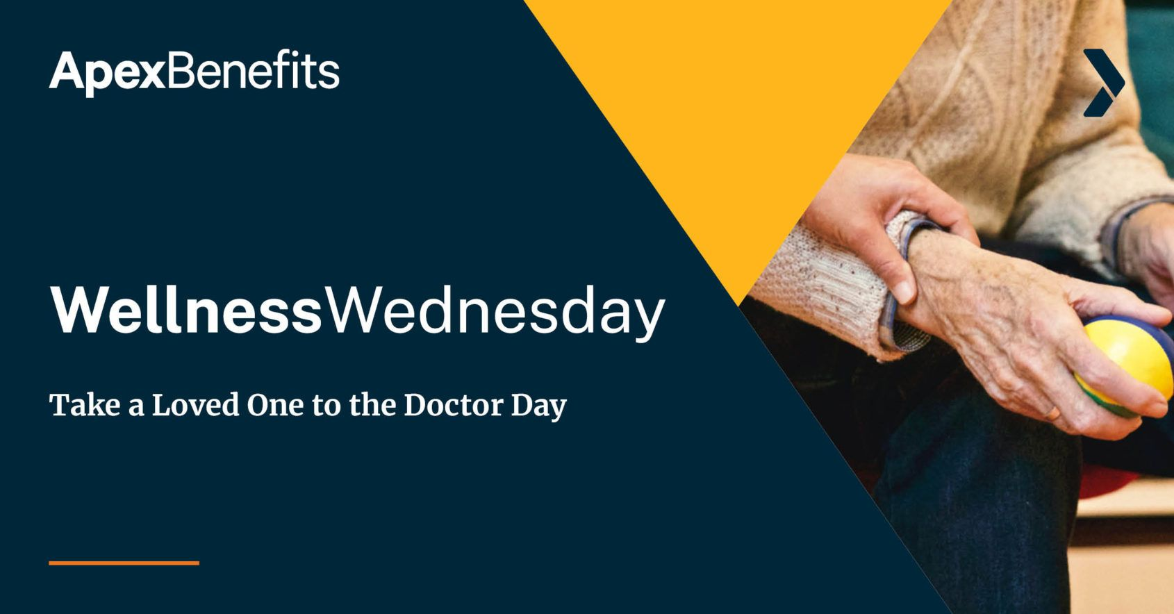 Wellness Wednesday Doctor Day