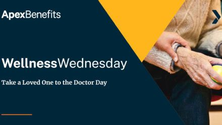 Wellness Wednesday: Take a Loved One to the Doctor Day