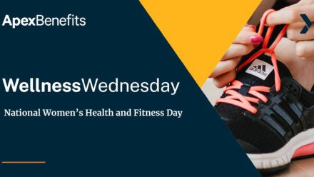 Wellness Wednesday: National Women's Health and Fitness Day