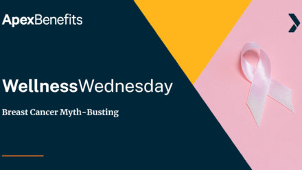 Wellness Wednesday: Breast Cancer Myth-Busting